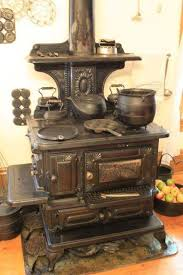 How The Cast Iron Stove Almost Destroyed America – But Didn't!