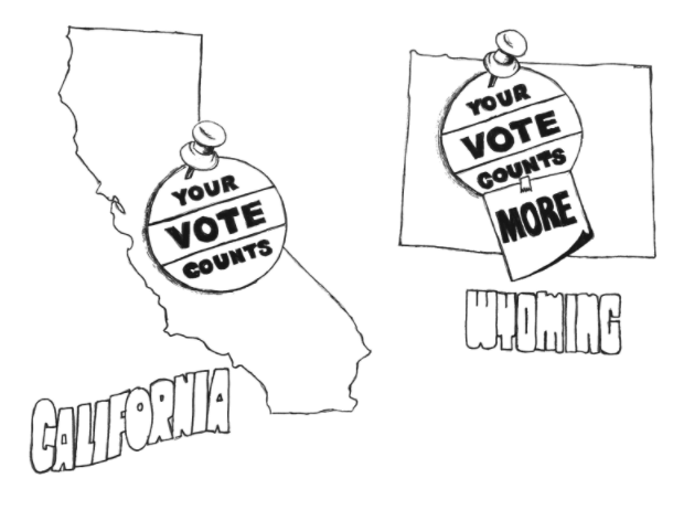 Abolish the Electoral College? – Probably Won't Happen