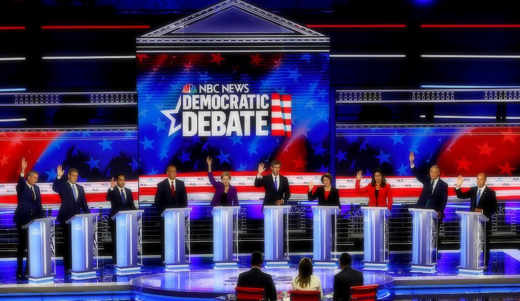 How Liberals Win Debates