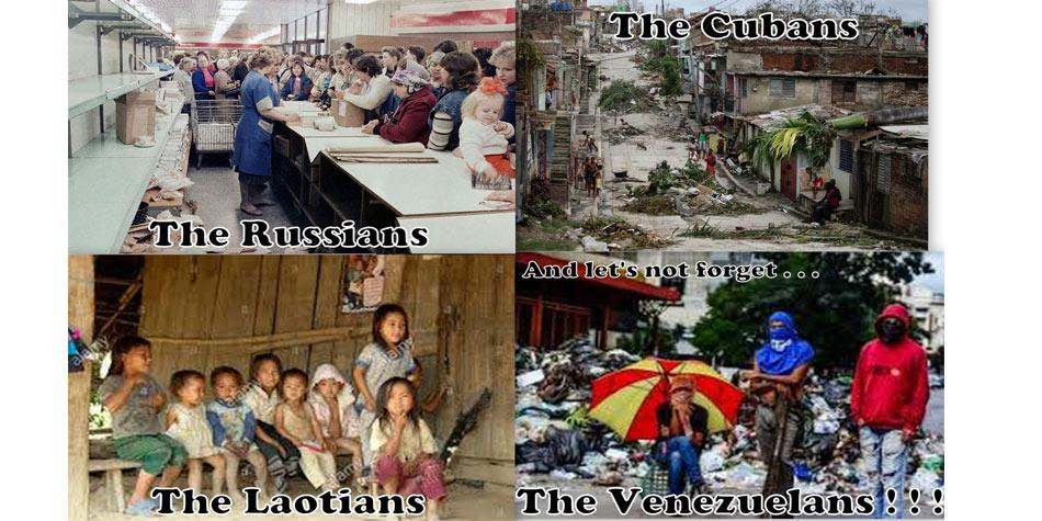 SOCIALISM??? SURE!!!